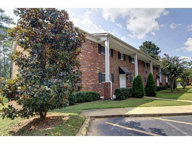 195 Sycamore Drive J76, Athens, GA 30606 (MLS #5988390) :: Kennesaw Life Real Estate