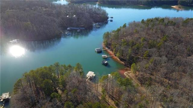 6519 Paradise Point Road, Flowery Branch, GA 30542 (MLS #5988406) :: The Cowan Connection Team