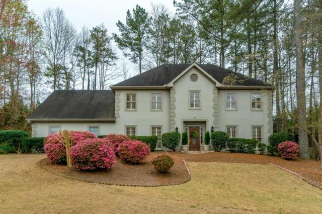 177 Lakeside Drive NW, Kennesaw, GA 30144 (MLS #5988409) :: RE/MAX Paramount Properties