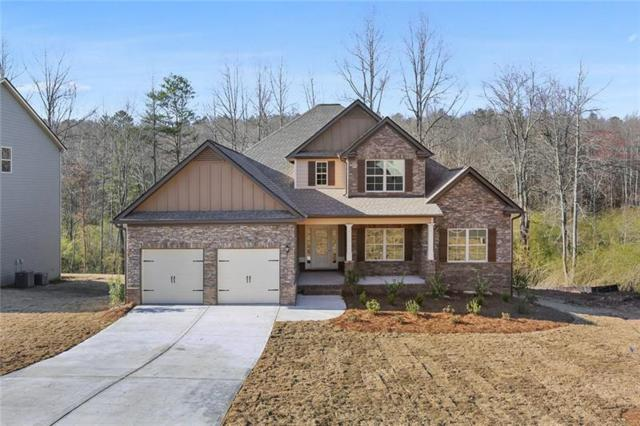 5165 Hamby Hollow Lane, Cumming, GA 30028 (MLS #5988416) :: The Zac Team @ RE/MAX Metro Atlanta