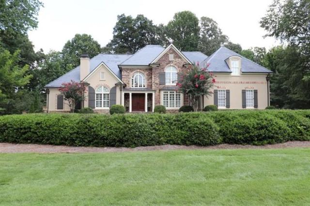 1326 Marietta Country Club Drive, Kennesaw, GA 30152 (MLS #5988461) :: The Bolt Group