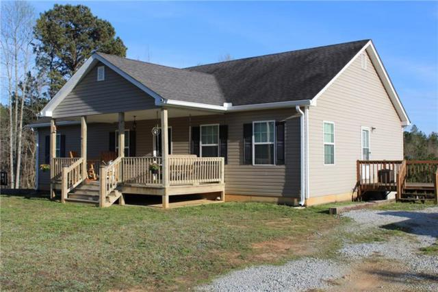 1991 Crossroads Church Road, Tallapoosa, GA 30176 (MLS #5988480) :: Main Street Realtors