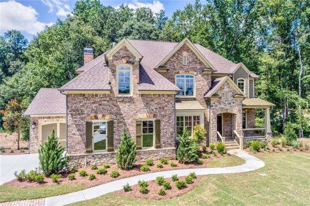 10820 Rogers Circle, Duluth, GA 30097 (MLS #5988489) :: The Bolt Group
