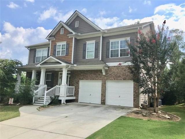 53 Ryans Point, Dallas, GA 30132 (MLS #5988506) :: Kennesaw Life Real Estate