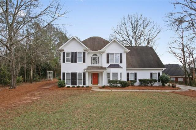 2503 Fairweather Court, Conyers, GA 30013 (MLS #5988508) :: Carr Real Estate Experts