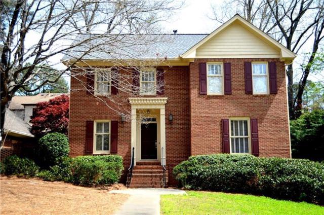 1696 Grove Park Way, Decatur, GA 30033 (MLS #5988512) :: Buy Sell Live Atlanta