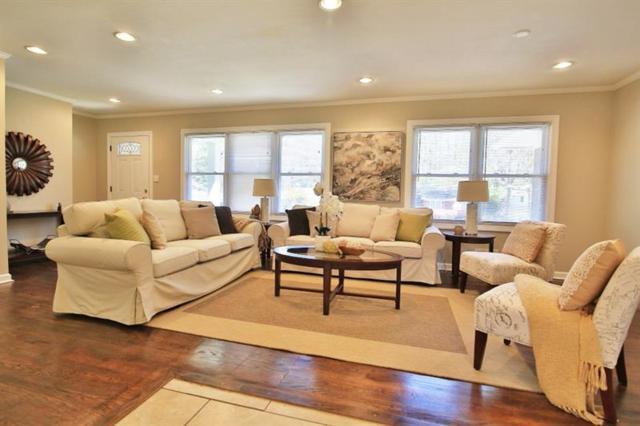 1429 Thomas Road, Decatur, GA 30030 (MLS #5988532) :: Carr Real Estate Experts