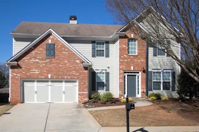 3353 Bridge Walk Drive, Lawrenceville, GA 30044 (MLS #5988543) :: Carr Real Estate Experts