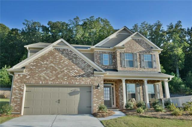 1205 Magnolia Park Circle, Cumming, GA 30040 (MLS #5988582) :: North Atlanta Home Team