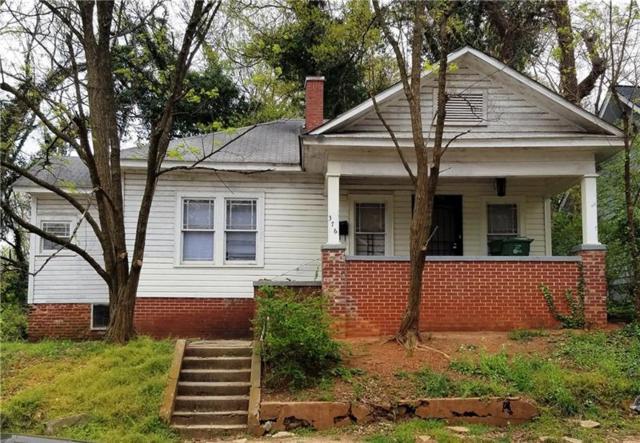 376 Atwood Street SW, Atlanta, GA 30310 (MLS #5988601) :: The Zac Team @ RE/MAX Metro Atlanta