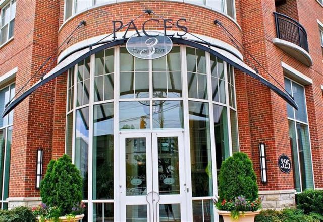 325 E Paces Ferry Road NE #1810, Atlanta, GA 30305 (MLS #5988614) :: Buy Sell Live Atlanta