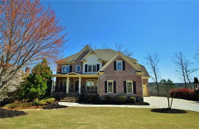 3457 Binghurst Road, Suwanee, GA 30024 (MLS #5988627) :: RE/MAX Paramount Properties