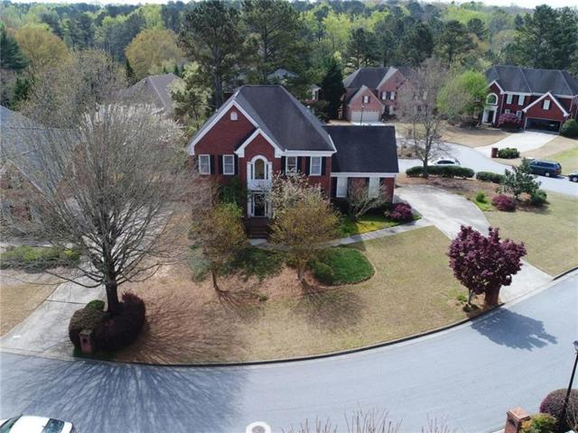 4070 Boles Creek Drive, Duluth, GA 30096 (MLS #5988632) :: North Atlanta Home Team