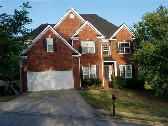 3471 Kirkwell Place, Suwanee, GA 30024 (MLS #5988666) :: North Atlanta Home Team