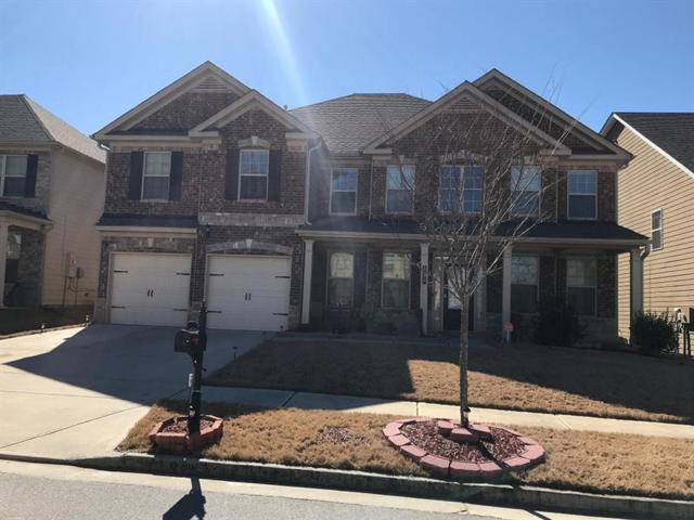 4050 Laurel Falls Drive, Snellville, GA 30039 (MLS #5988673) :: Carr Real Estate Experts