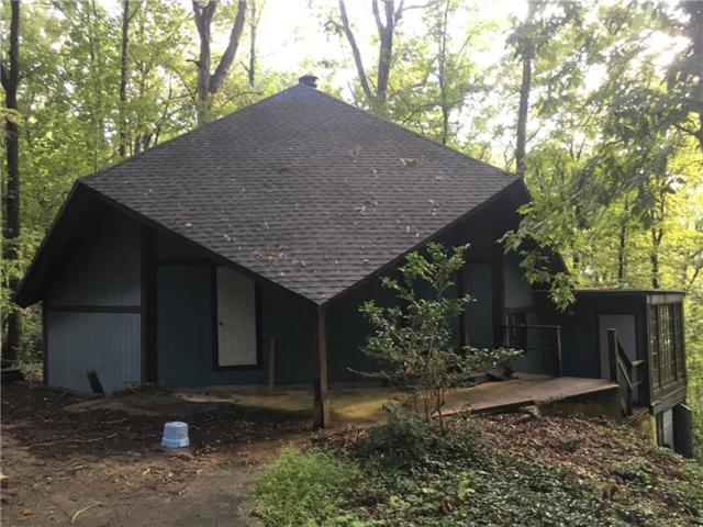 3409 The Trail Road, Gainesville, GA 30501 (MLS #5988679) :: The Bolt Group