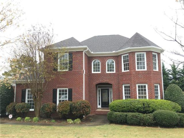2864 Asteria Pointe, Duluth, GA 30097 (MLS #5988682) :: Carr Real Estate Experts