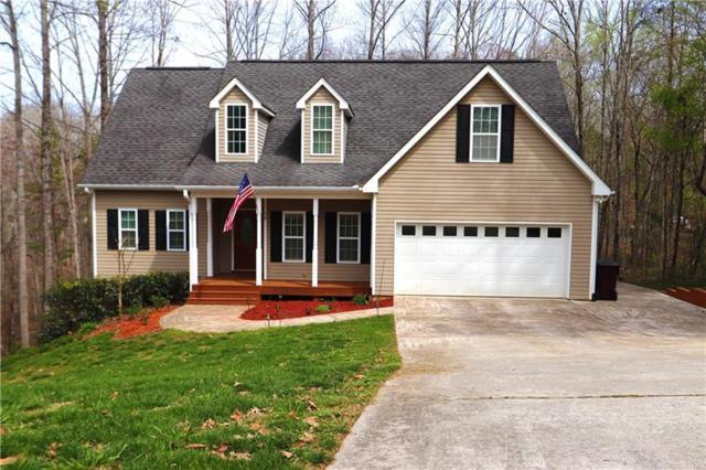 58 Longview Drive, Dawsonville, GA 30534 (MLS #5988686) :: Carr Real Estate Experts