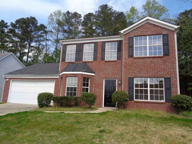 5528 Silver Springs Drive, Sugar Hill, GA 30518 (MLS #5988689) :: North Atlanta Home Team