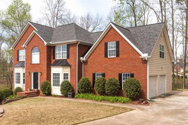 3945 Old Savannah Court, Douglasville, GA 30135 (MLS #5988690) :: Carr Real Estate Experts