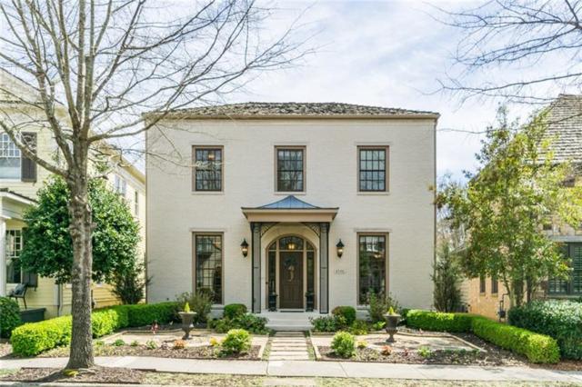 6540 Eli Davis Road, Cumming, GA 30040 (MLS #5988696) :: Carr Real Estate Experts