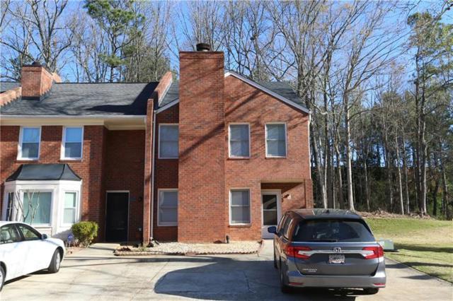 3141 Corner Oak Drive, Peachtree Corners, GA 30071 (MLS #5988722) :: Rock River Realty