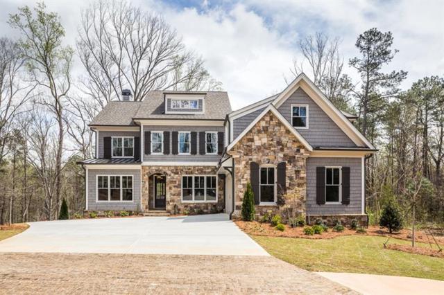 560 Belada Boulevard, Sandy Springs, GA 30342 (MLS #5988726) :: North Atlanta Home Team