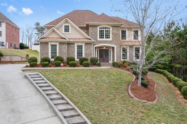 2620 Wells Terrace SW, Atlanta, GA 30331 (MLS #5988730) :: North Atlanta Home Team