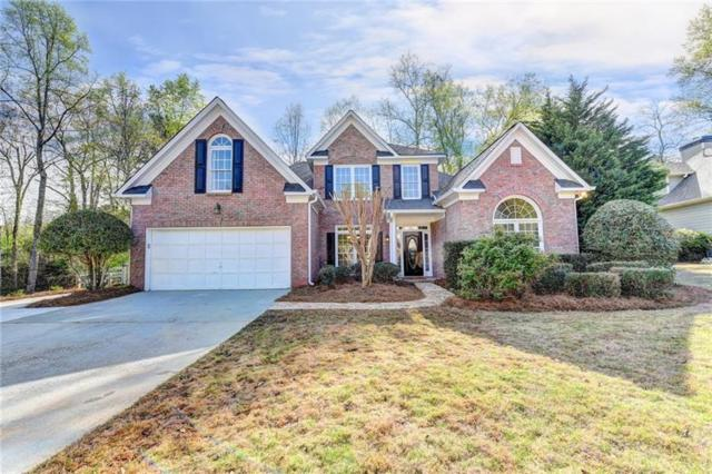 7165 Hartsfield Place, Suwanee, GA 30024 (MLS #5988737) :: Carr Real Estate Experts