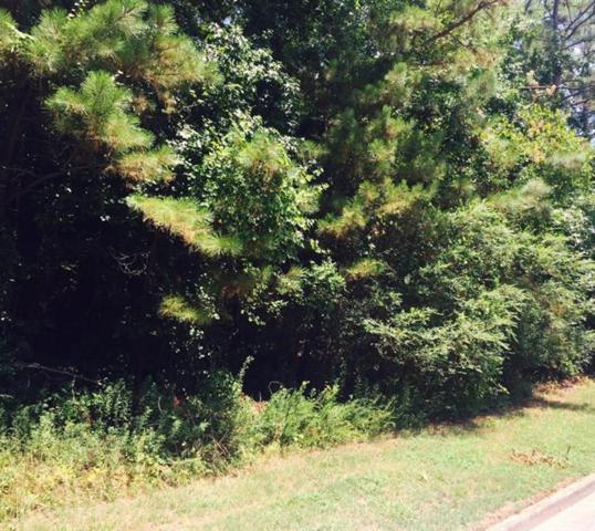 7 Pembroke Lane, Cartersville, GA 30120 (MLS #5988746) :: Carr Real Estate Experts