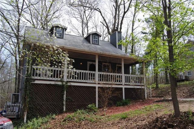 3510 Pope Road, Douglasville, GA 30135 (MLS #5988761) :: RE/MAX Paramount Properties