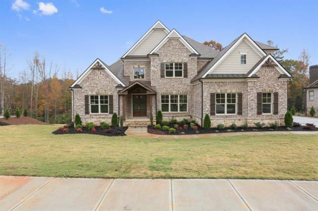 719 Creekside Bend, Alpharetta, GA 30004 (MLS #5988771) :: Carr Real Estate Experts
