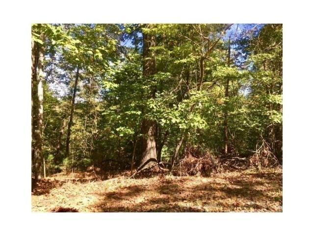 0 Acacia Court, Ellijay, GA 30540 (MLS #5988772) :: Carr Real Estate Experts