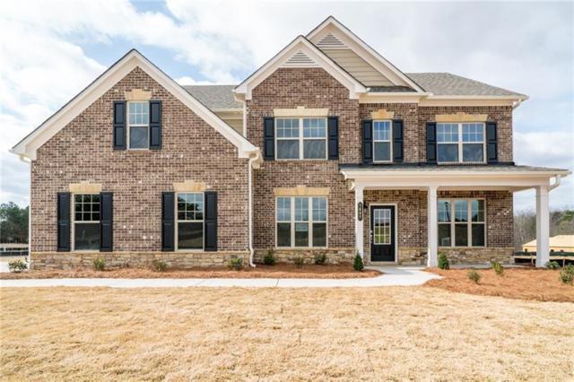 2424 Bloom Circle, Dacula, GA 30019 (MLS #5988838) :: North Atlanta Home Team