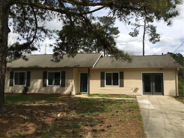 115 Cedarcrest Drive, Acworth, GA 30101 (MLS #5988854) :: The Bolt Group