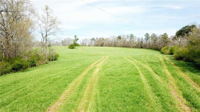 321 Church Street, Gillsville, GA 30543 (MLS #5988881) :: Carr Real Estate Experts