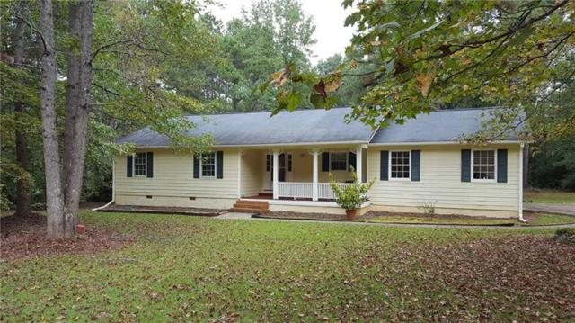 238 Deep Step Road, Covington, GA 30014 (MLS #5988882) :: The Zac Team @ RE/MAX Metro Atlanta