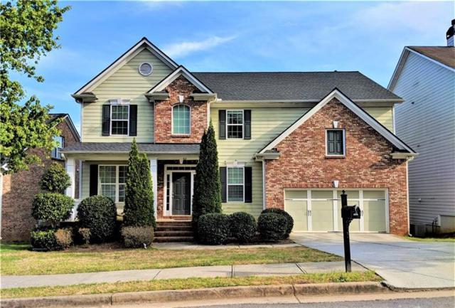 3076 Bridge Walk Drive, Lawrenceville, GA 30044 (MLS #5988886) :: Carr Real Estate Experts