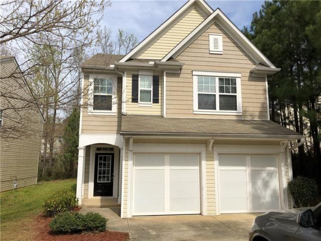 2534 Winslow Ridge Drive, Buford, GA 30519 (MLS #5988898) :: Carr Real Estate Experts