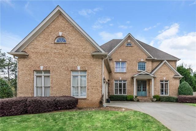 4136 Oberon Drive SE, Smyrna, GA 30080 (MLS #5988952) :: Carr Real Estate Experts