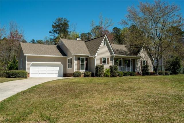 6 Mountain Chase Road SW, Rome, GA 30165 (MLS #5988984) :: Carr Real Estate Experts