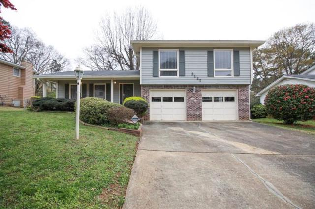 3127 Windfield Circle, Tucker, GA 30084 (MLS #5989011) :: Carr Real Estate Experts