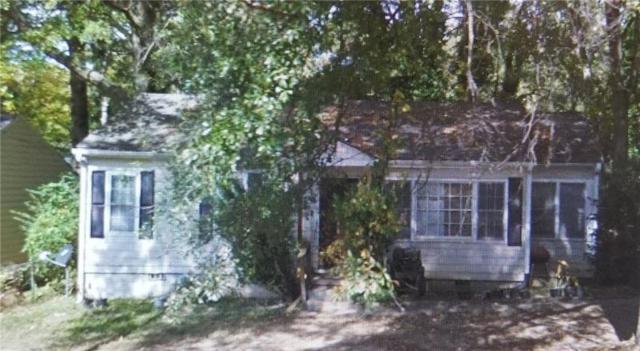 1365 Avon Avenue SW, Atlanta, GA 30310 (MLS #5989020) :: Carr Real Estate Experts