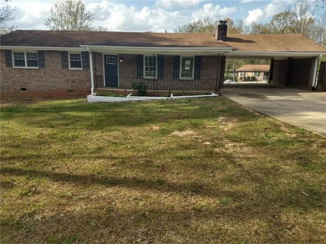 6626 Redwood Drive, Douglasville, GA 30135 (MLS #5989031) :: Carr Real Estate Experts