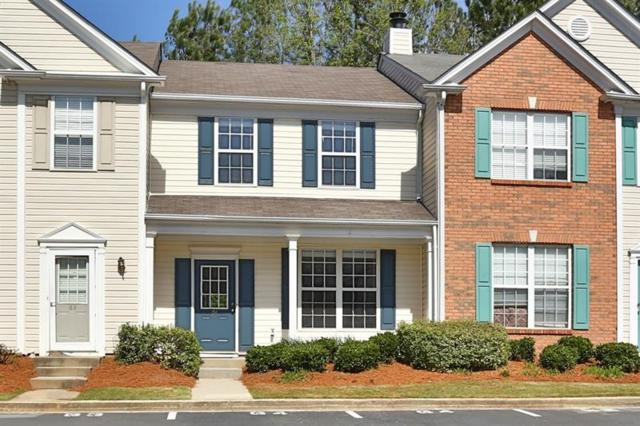 4645 Valais Court #64, Alpharetta, GA 30022 (MLS #5989076) :: Carr Real Estate Experts