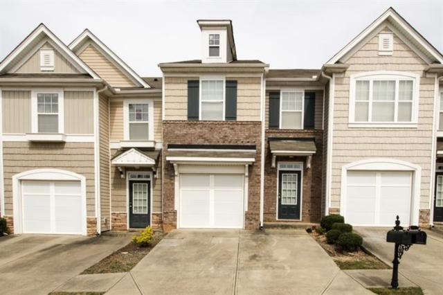 3169 Millington Place #226, Duluth, GA 30096 (MLS #5989079) :: Carr Real Estate Experts