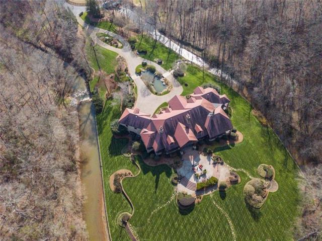 3509 Tanners Mill Circle, Gainesville, GA 30507 (MLS #5989080) :: North Atlanta Home Team