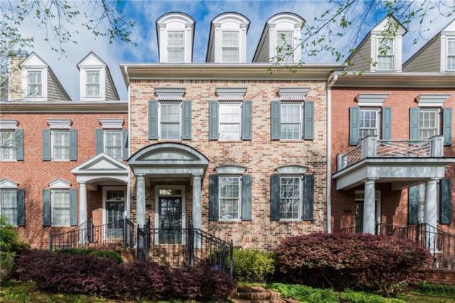 4626 Ivygate Circle SE, Atlanta, GA 30339 (MLS #5989087) :: RE/MAX Paramount Properties