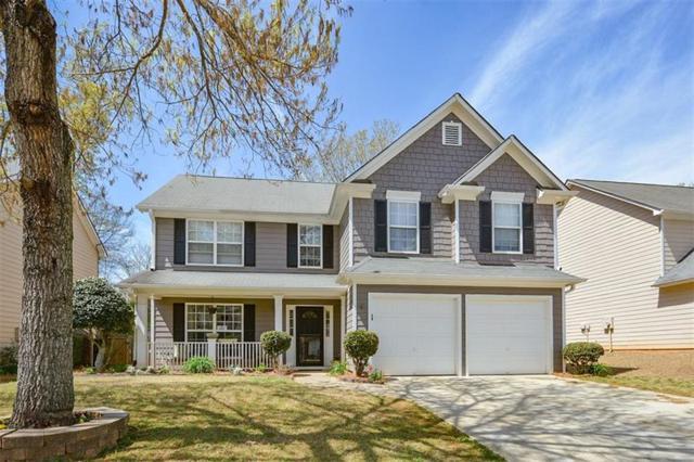 2460 Hampton Estates Drive SW, Marietta, GA 30008 (MLS #5989113) :: Carr Real Estate Experts