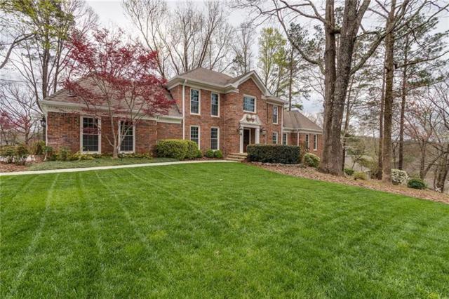 7990 Innsbruck Drive, Sandy Springs, GA 30350 (MLS #5989123) :: Carr Real Estate Experts